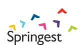 Springest: find your way in personal and professional development