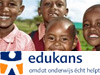 Edukans Foundation because education really helps